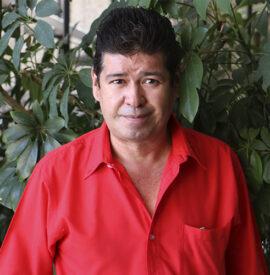 Gabriel MARTÍN QUIROZ