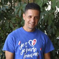 Gerardo ANDRADE COVARRUBIAS