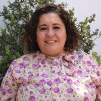 Patricia NÚÑEZ RODRÍGUEZ