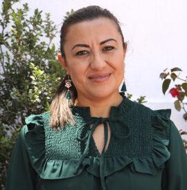 Tatiana GARCÍA DOMINGUEZ